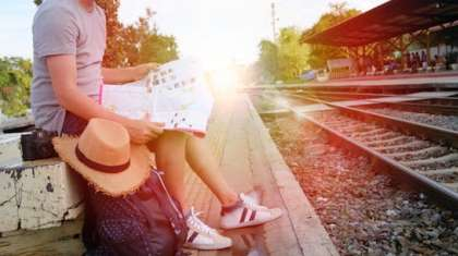 DOWN YOUR TRAVEL DEBT