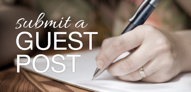 Submit a Guest post Financial Planning, Services, Advisor