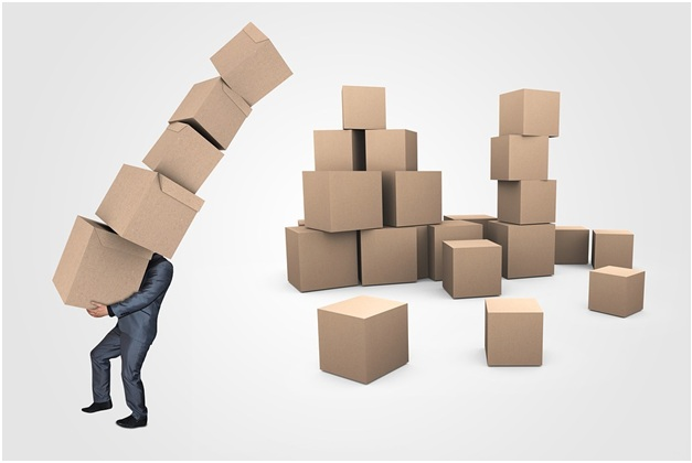 Easy Tips To Help You Start A Moving Company