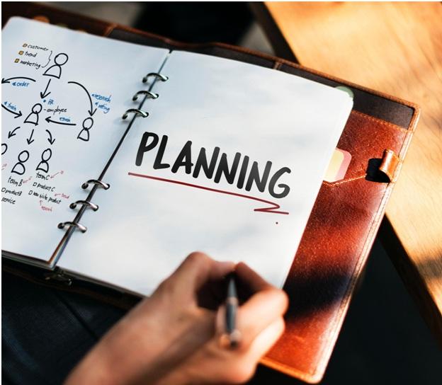 Draft A Plan