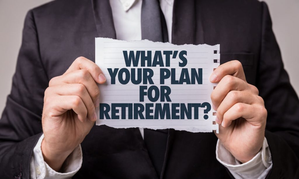 why early retirement is not what you expect