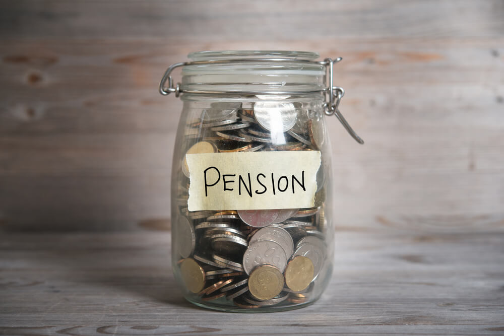 how to increase your aged pension