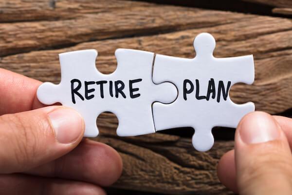 retirement plan