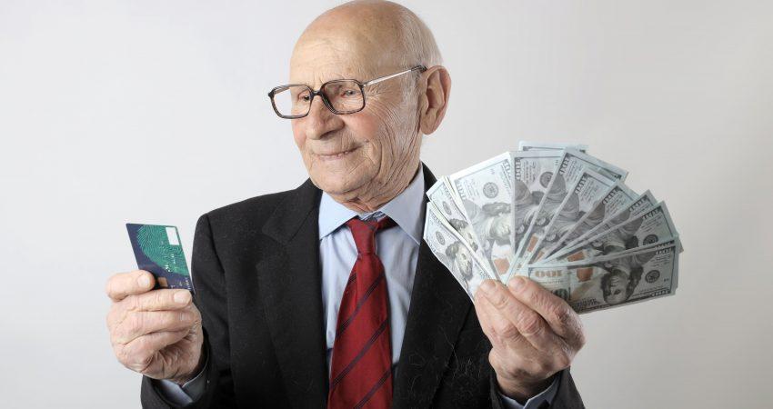 Retirement Financial Planing