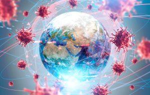 world coronavirus finance